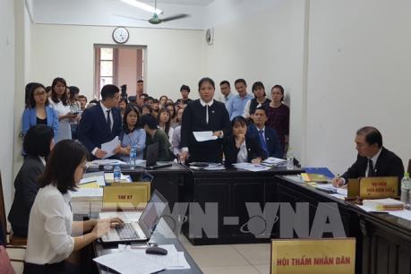 Xử vụ tranh chấp quyền sở hữu trí tuệ giữa Công ty Tuần Châu và đạo diễn Việt Tú