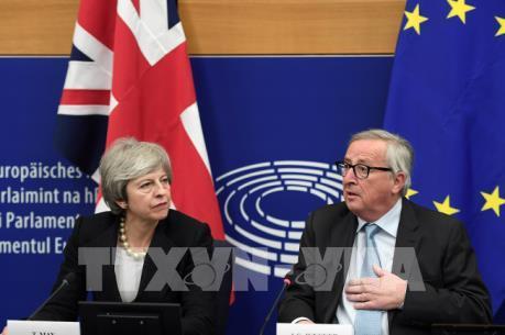 Anh phải nêu lý do trì hoãn Brexit