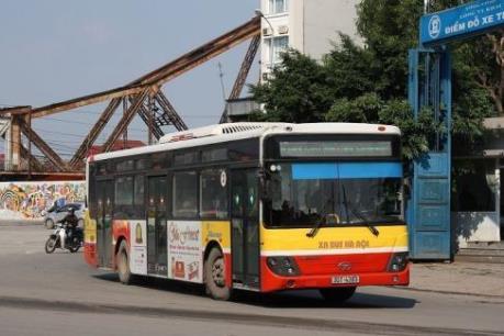 Lộ trình tuyến xe buýt 03B Hà Nội mới nhất năm 2019
