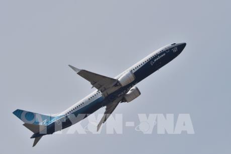 Các nhà chức trách Mỹ sẽ điều trần trước Quốc hội về Boeing 737 MAX