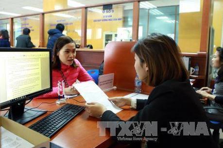 Tổng cục trưởng Tổng cục Thuế: Cải cách mạnh mẽ thủ tục hành chính thuế