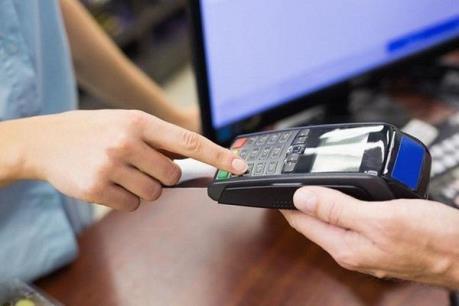 Thanh toán không dùng tiền mặt: Chờ sự đồng bộ