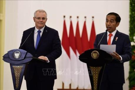 """""""Góc khuất"""" đằng sau Hiệp định Đối tác Kinh tế Toàn diện Indonesia – Australia"""
