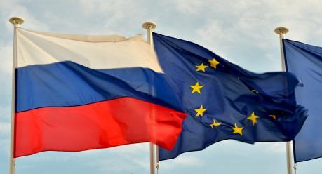 EU trừng phạt  thêm 8 công dân Nga liên quan căng thẳng trên Biển Azov
