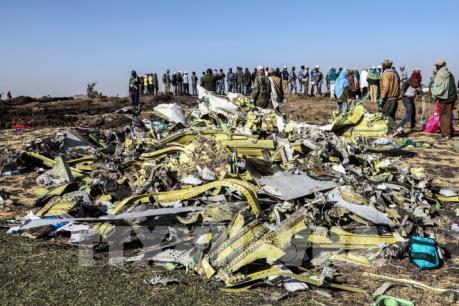 Điểm tương đồng trong vụ tai nạn Boeing 737 MAX ở Ethiopia và Indonesia