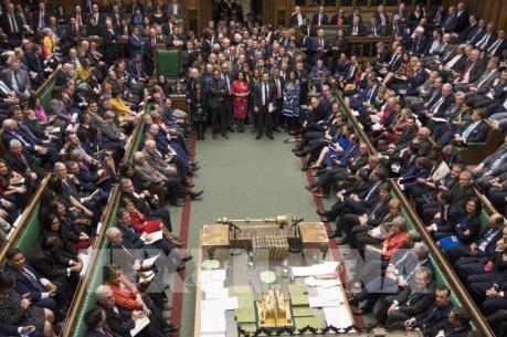 Lãnh đạo EU kêu gọi Chính phủ Anh làm rõ ý định về Brexit