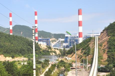 TKV sẽ đầu tư dự án nhiệt điện Na Dương II