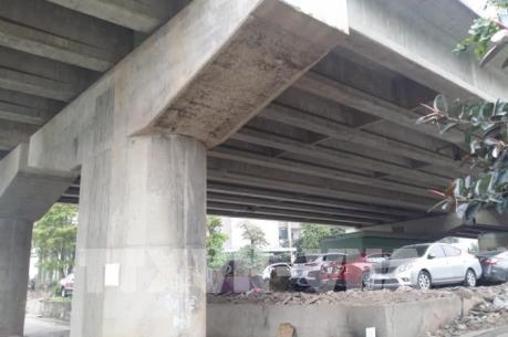 Giao thông tĩnh tại Hà Nội - Bài 2: Quy hoạch bến bãi đỗ xe