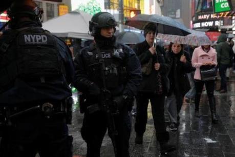 Mỹ tăng cường an ninh sau vụ xả súng tại New Zealand