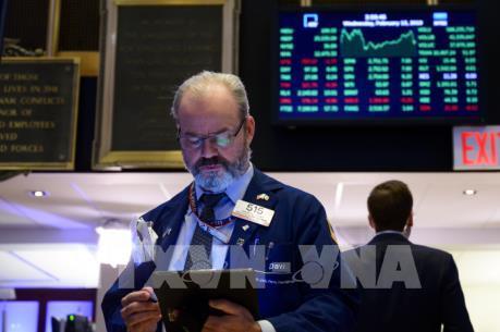 Thị trường chứng khoán thế giới phần lớn đi xuống