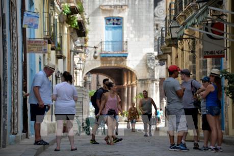 Du lịch Cuba thiệt hại 38 tỷ USD do lệnh cấm vận của Mỹ