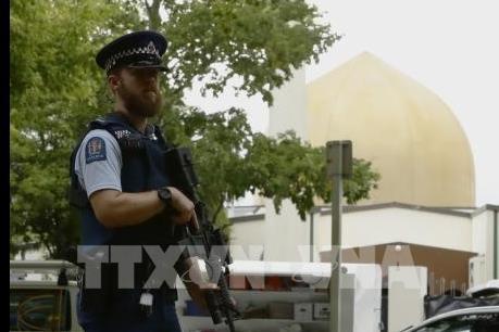 Vụ xả súng tại New Zealand: Nội các nhất trí thắt chặt luật kiểm soát súng đạn
