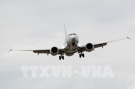 Boeing sẽ điều chỉnh phần mềm cho Boeing 737 MAX
