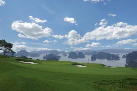 Những dự báo của Forbes về thị trường golf Việt Nam