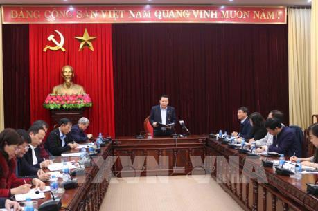 Bắc Ninh: 19 trường có học sinh nghi nhiễm sán lợn sẽ được miễn phí xét nghiệm