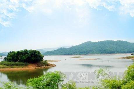 Dự án khu du lịch hồ Núi Cốc vẫn gặp khó sau 3 năm triển khai
