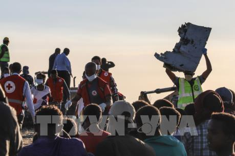 Tai nạn máy bay Ethiopia: Hé lộ tình tiết mới từ dữ liệu thu âm