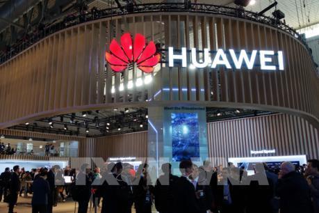 Anh đối mặt sức ép điều tra vụ lộ tin Huawei phát triển 5G