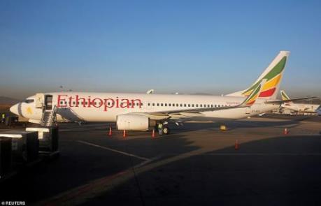 Argentina cấm các máy bay Boeing 737 MAX hoạt động trong không phận