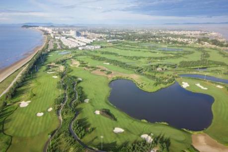 Sắp diễn ra giải golf Bamboo Airways Summer 2019 tại FLC Sầm Sơn