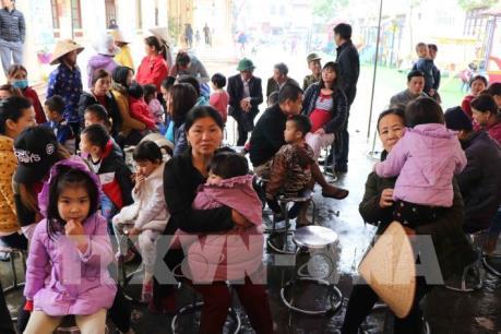 Thủ tướng chỉ đạo Bộ Công an điều tra vụ nhiễm sán lợn tại Bắc Ninh