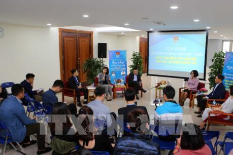 Hội nghị Thượng đỉnh Mỹ - Triều, kinh nghiệm tác nghiệp thông tin tại các sự kiện lớn