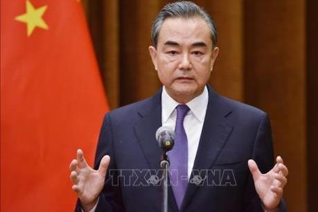 Trung Quốc chỉ trích các vụ tấn công nhằm vào Huawei