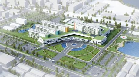Thủ tướng phê duyệt chủ trương đầu tư dự án hạ tầng KCN Thanh Liêm