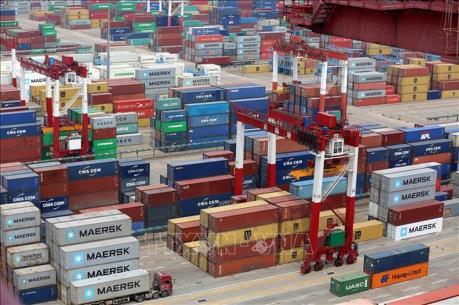 Trung Quốc sẽ có một loạt biện pháp hỗ trợ hoạt động ngoại thương