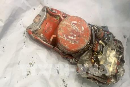 Sắp công bố kết quả phân tích dữ liệu hộp đen máy bay Ethiopia gặp nạn