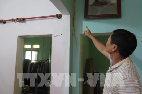 Để người dân Thái Nguyên không phải sống trong khu vực khai khoáng nguy hiểm
