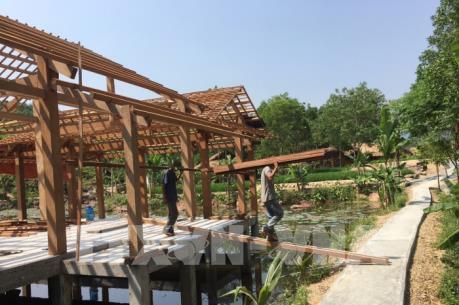 Chủ đầu tư đã tháo dỡ khu nghỉ dưỡng trái phép trong rừng phòng hộ ở Quảng Nam