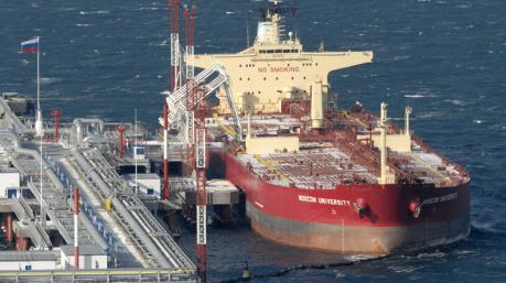 Lệnh trừng phạt Nga có thể tác động đến thị trường năng lượng toàn cầu