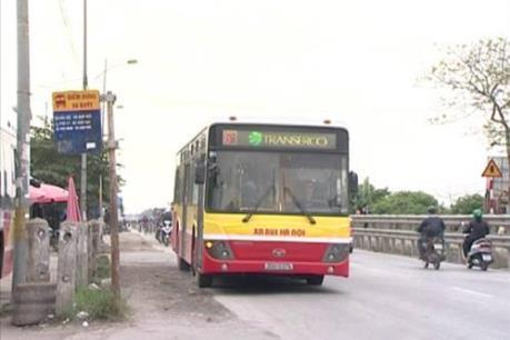 Lộ trình tuyến xe buýt 06C Hà Nội mới nhất năm 2019