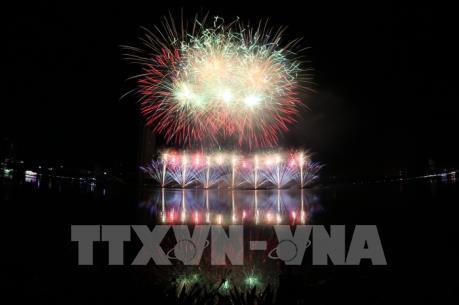 Kiểm soát chặt giá dịch vụ trong Lễ hội pháo hoa Quốc tế Đà Nẵng