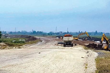Giải phóng mặt bằng dự án cao tốc Bắc – Nam đoạn qua Bình Thuận