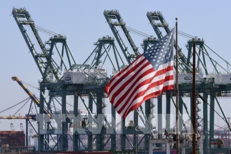 Mỹ công bố số liệu kinh tế tích cực