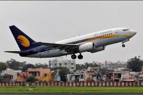Ấn Độ yêu cầu các ngân hàng cứu Jet Airways khỏi phá sản
