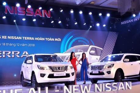 Nissan Việt Nam tiếp tục giảm giá xe đến 70 triệu đồng cùng quà tặng