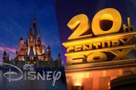 Hoàn tất thương vụ sáp nhập The Walt Disney và 21st Century Fox