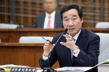 Thủ tướng Hàn Quốc nêu hướng hợp tác kinh tế liên Triều