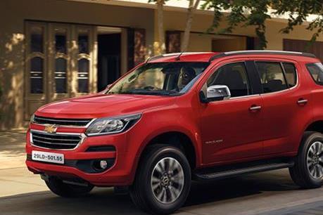 Bảng giá xe ô tô Chevrolet tháng 3/2019 cùng ưu đãi đến 50 triệu đồng