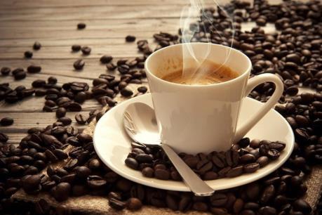 """Cà phê Việt """"ghi điểm"""" tại triển lãm quốc tế"""