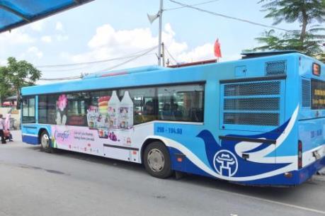 Lộ trình tuyến xe buýt 06E Hà Nội mới nhất năm 2019
