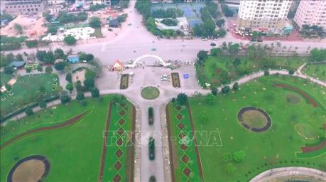 Xây dựng bãi đỗ xe ngầm ở công viên Cầu Giấy (Hà Nội) liệu có đúng quy hoạch?