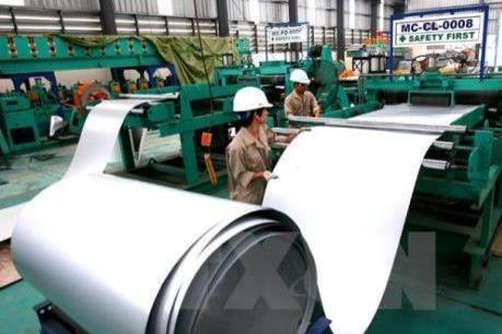 Trung Quốc: Nhập khẩu nhôm tăng 570%