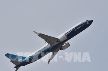 """""""Thuyết âm mưu"""" sau làn sóng dừng bay Boeing 737 MAX"""