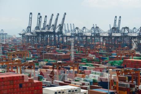 Mỹ chính thức tăng thuế đối với 200 tỷ USD hàng nhập khẩu từ Trung Quốc