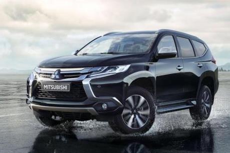 Bảng giá xe ô tô Mitsubishi tháng 3/2019 ưu đãi hơn 50 triệu đồng