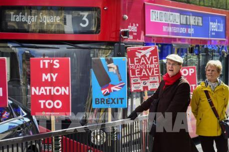 Vấn đề Brexit: Cuộc mặc cả giữa London và Brussels